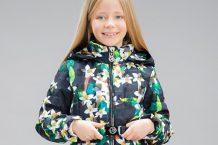 مدل کاپشن دخترانه Jan Steen