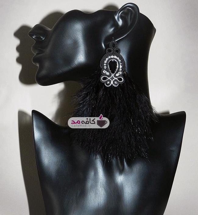 مدل گوشواره CHeryl Zink