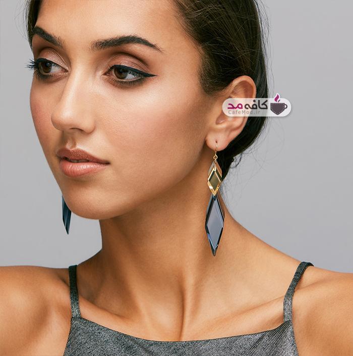 مدل گوشواره های دست ساز ApacheRose
