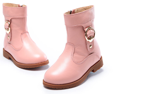مدل کفش نیم بوت بچه گانه 3