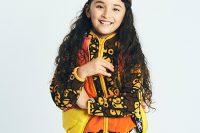 مدل لباس پاییزه کودک BAPE