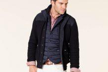 مدل لباس مردانه پاییزه Faconnable
