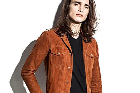 مدل لباس اسپرت مردانه 9