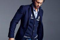مدل لباس مردانه پاییزه Reserved