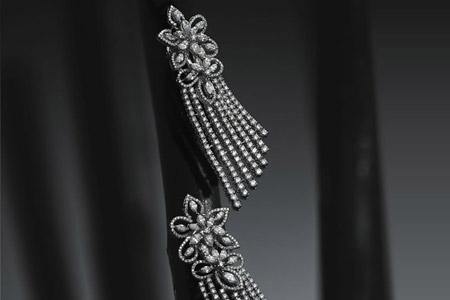 مدل جواهرات Rajmahal