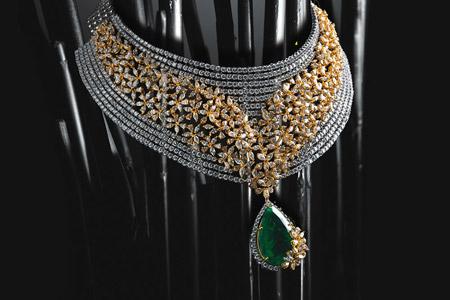 مدل جواهرات قیمتی 11