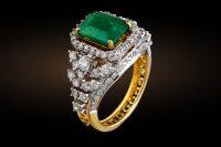 مدل جواهرات Shobha Asar