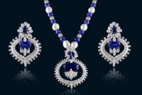 مدل جواهرات Hazoorilal Jewellers