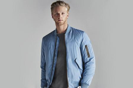 مدل لباس مردانه River Island 10