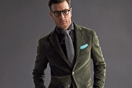لباس مردانه Michael Bastian