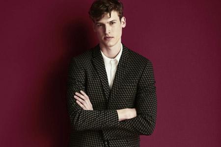 مدل لباس زمستانی مردانه 10