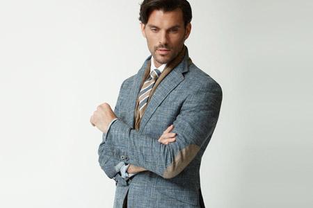 مدل لباس مردانه مجلسی 10