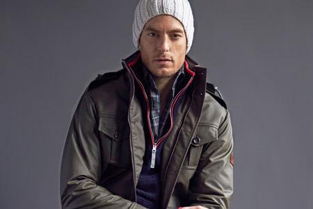 مدل لباس مردانه زمستانه 10