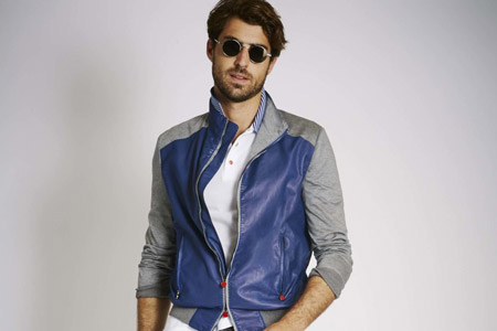 مدل لباس مردانه Kiton 11