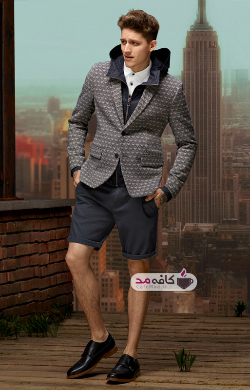 مدل لباس مردانه BOSS