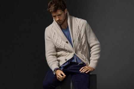 مدل لباس زمستانه Massimo Dutti