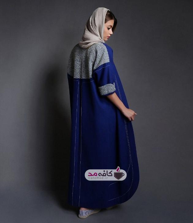 مدل مانتو ایرانی Negaramiran