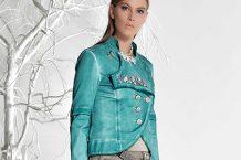 مدل اسپورت پاییزه زنانه Daniela Dallavalle