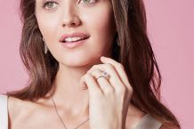 مدل انگشتر زنانه Gabriel & Co