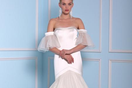 مدل لباس عروس Christian Siriano