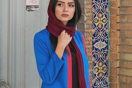 مدل مانتو زنانه برند ایرانی Sorayaa 10