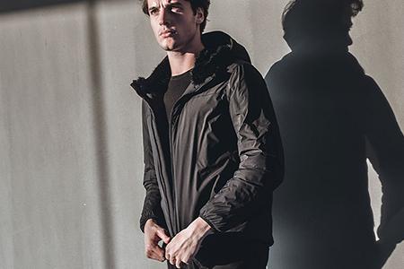 مدل لباس زمستانه مردانه Esemplare 11