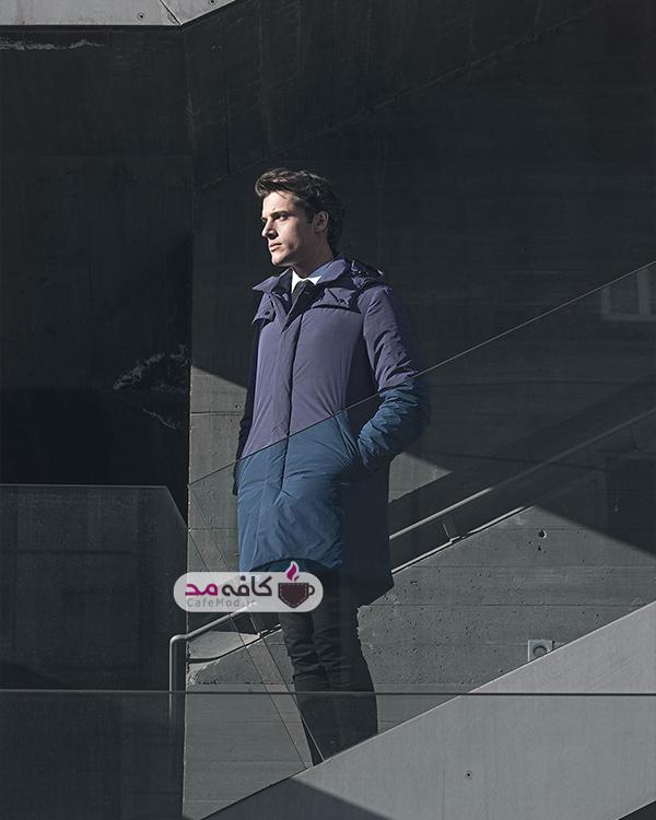 مدل لباس زمستانه مردانه Esemplare