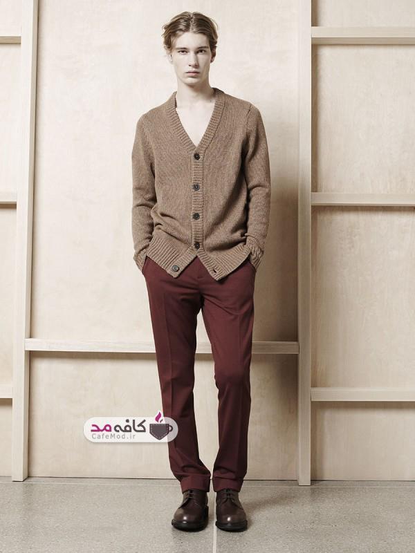 مدل لباس مردانه Atmcollection