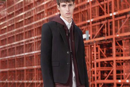 مدل لباس زمستانه مردانه Diesel 10