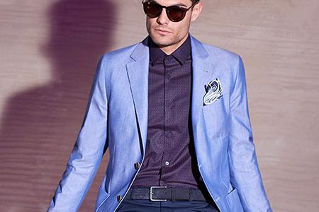 مدل کت و شلوار ترک SergioBarone 13