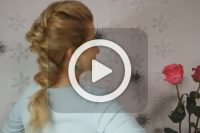 فیلم آموزش آرایش و بافت مو