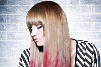 روش های جدید برای ثابت نگه داشتن رنگ مو