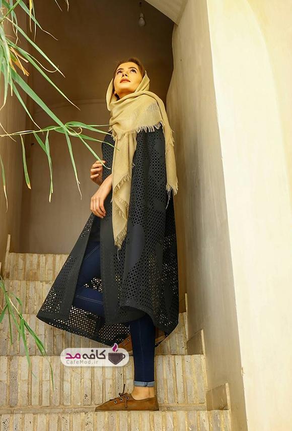 مدل لباس زنانه پروچیستا