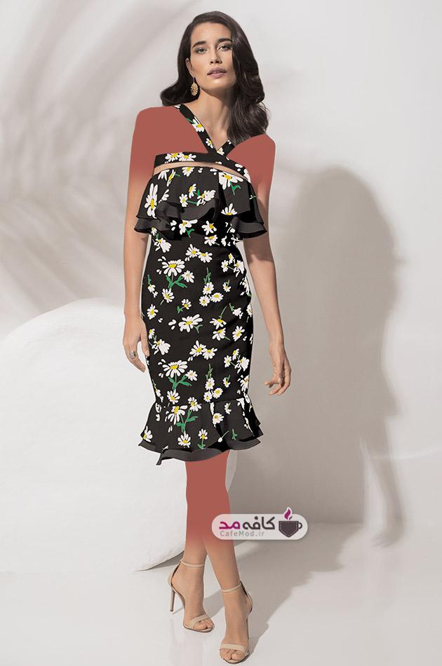 مدل لباس مجلسی زنانه Agilita