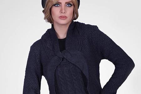 مدل مانتو زنانه بافت Kenzel 10