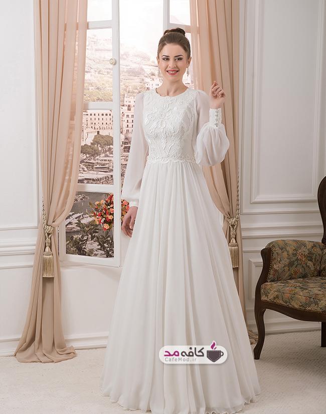 مدل لباس عروس NIKA