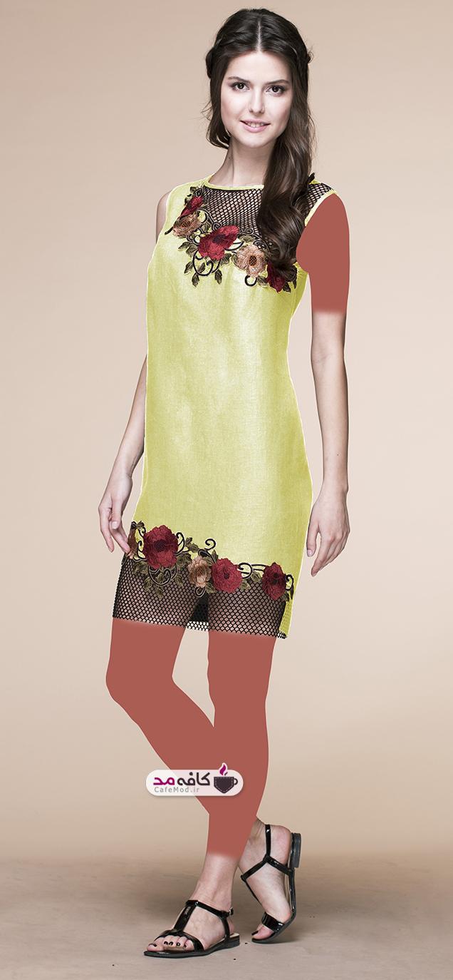 مدل لباس زنانه Faufilure