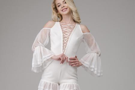 مدل لباس مجلسی زنانه 14