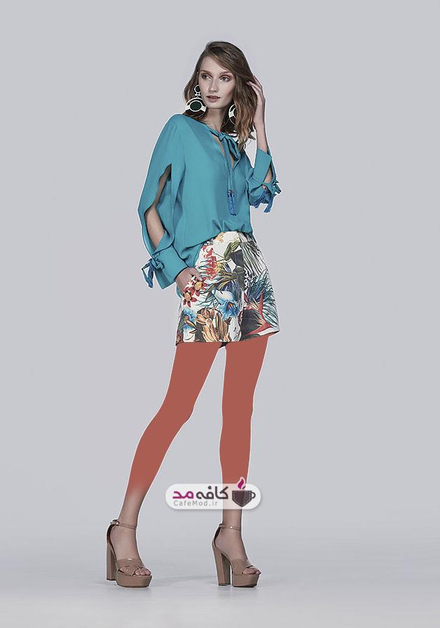 مدل لباس مجلسی Engenharia