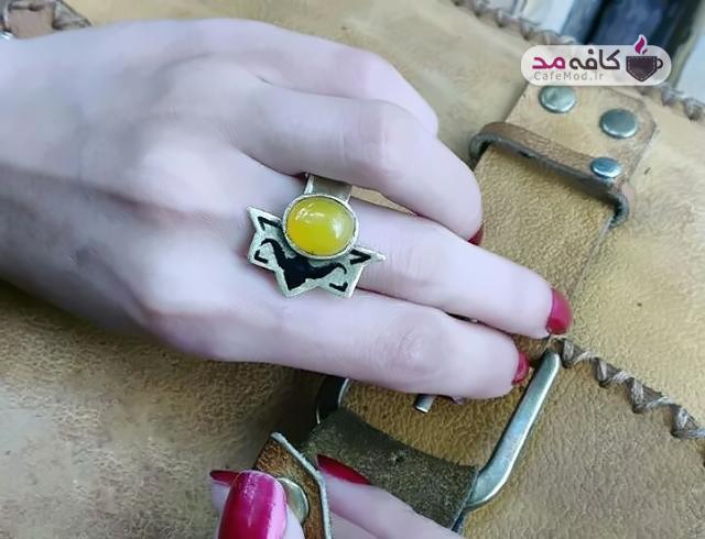 مدل زیور آلات طلای نیلکا