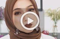 فیلم آموزش آرایش ملایم صورت