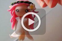 فیلم آموزش ساخت عروسک ELF