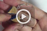 فیلم گوشواره های کیک خمیری