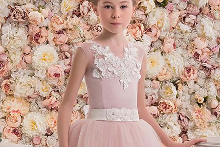 مدل لباس دخترانه جدید 1