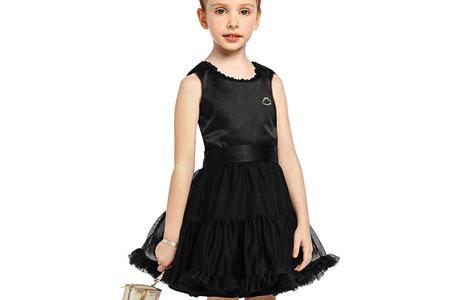 مدل لباس دخترانه بهاره 1