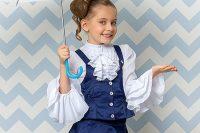 مدل لباس مجلسی دخترانه Perlitta