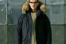 مدل لباس زمستانه مردانه Espionage