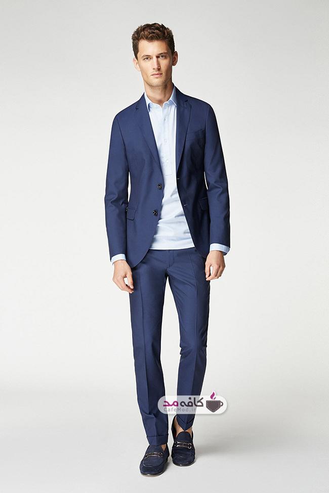 مدل لباس مردانه CarolinaHerrera