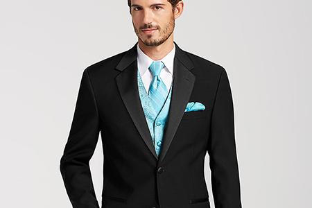 مدل کت و شلوار مردانه TUXEDO 10