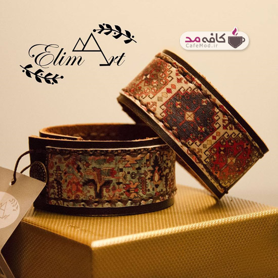 مدل دستبند ایرانی